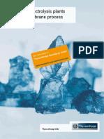 Uhde Brochures PDF en 10