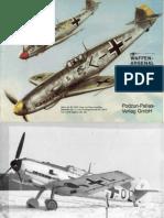 Waffen Arsenal - Band 087 - Messerschmitt Me 109