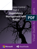 TFS Version Control Part 3 - Dependency Management with NuGet.pdf