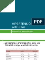 Hipertensión Arterial Natanael