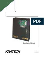 KT-300 Installation Manual en DN1315-0707