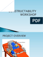 CONSTRUCTBILITY WORKSHOP2