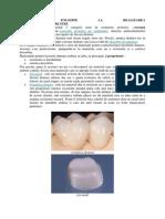Materiale Folosite La Lucrarile Dentare Fixe