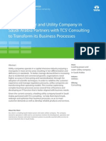 Consulting Casestudy Power Utility Company Transform Business Processes 0912 1