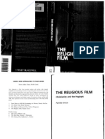 The Religious Film. Christianity and the Hagiopic [Wiley-Blackwell_ Pamela Grace 2009]