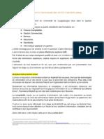 Resumé Rapport LPFAC
