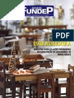 Jornal da Fundep - edição n˚ 79 - novembro/dezembro