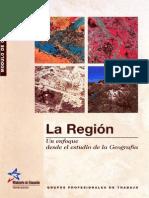 La Region Mineduc