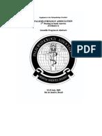 First Record Anoplocephalid cestodes Fugassa et al 2005