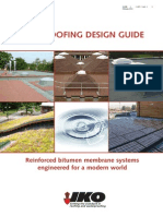 IKO BUFR Design Guide Feb 2012