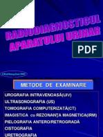 50039916 Radio Imagistica AP Urinar