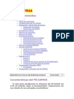 El Pic16f84a