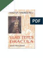 Stefan Andreescu Vlad Tepes