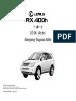 rx400h
