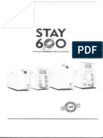 Stay 600