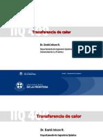 IIQ400 Unidad 3 - Transferencia de Calor 2014 S1