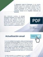 Dossier DJP