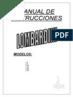 Manual Lombardini L