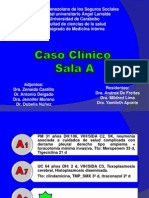 Caso Clinico Nestor