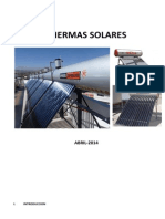 Thermas Solares