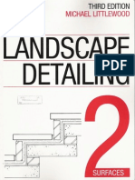 Landscape Detailing 2  - SURFACES