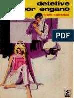 Clark Carrados - Detetive Por Engano