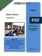 8 Pip c.p. Río Viejo Sur - Alto de Los Carrillo