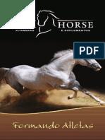 Catalogo Vita Horse