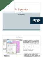 Clase 4 - Pit Expansion