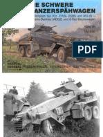 Waffen Arsenal - Band 089 - Deutsche schwere Panzerspähwagen