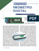 Practica Termometro Digital