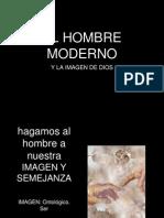 Hombre Modern Omega 2009