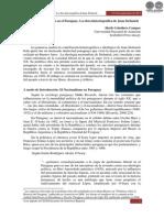 El Nacionalismo en El Paraguay - Herib Caballero Campos - PortalGuarani