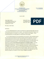Sorsaia Letter