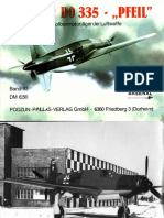 Waffen Arsenal - Band 093 - Dornier Do 335 Pfeil - Arrow