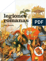 Peter Connolly - Las legiones romanas.pdf