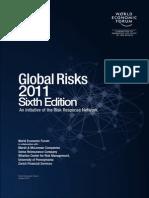 Global Risks 2011 LD ExecSum