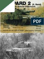 Waffen Arsenal - Band 098 - Leopard 2 - 2. Band