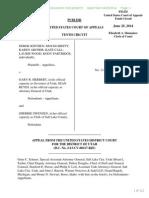 Kitchen vs Herbert 10th Circuit Court Decision