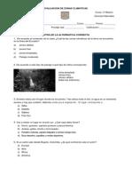 Evaluacion Zona Climaticas