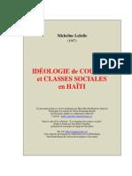 Labelle Ideologie Couleur