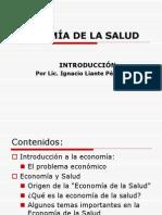 Economía Salud_ Origen