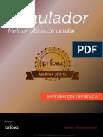 Premio Pricez Melhor Oferta Metodologia Detalhada v7