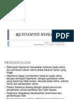 Vira - Retinopati Hipertensi