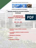 CD-ul Sesiunii de Comunicari Studentesti 2012-Supliment