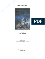 Os Livros Da Magia (01) - O Convite