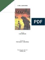 Os Livros Da Magia (02) - Encantos