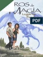Os Livros de Magia (05) - Lugares Perdidos