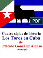 Los Toros en Cuba