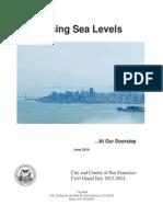2014 CGJ Report Rising Sea Levels